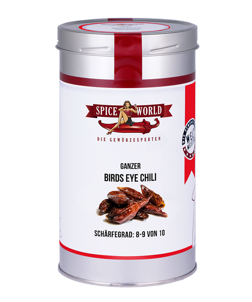 Birds eye Chili ganz, extra hot , 1333ml Gastro-Dose 1333ml Gastro-Dose