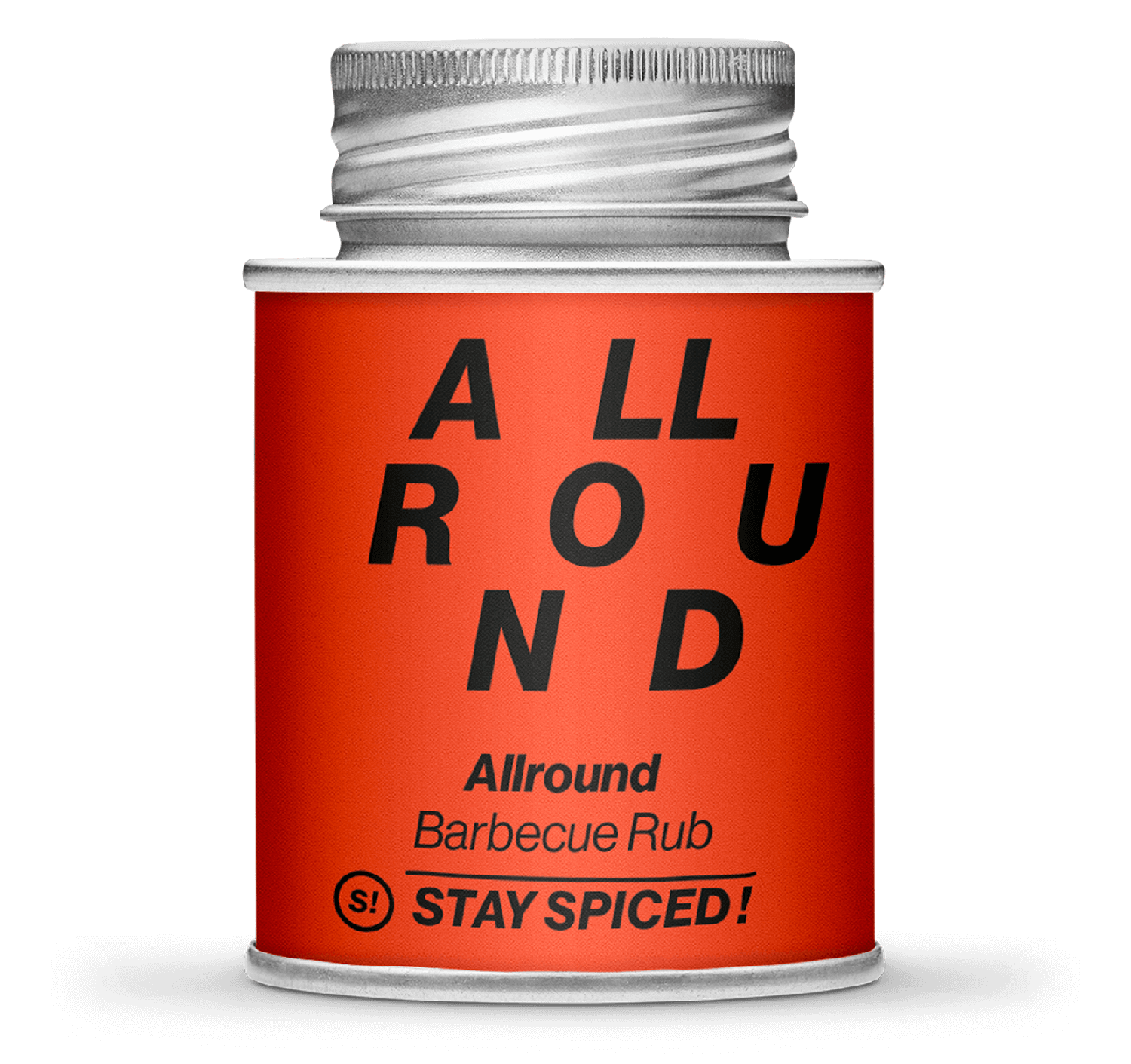 Barbecue-for-Champions - Allround BBQ Rub Gewürzzubereitung