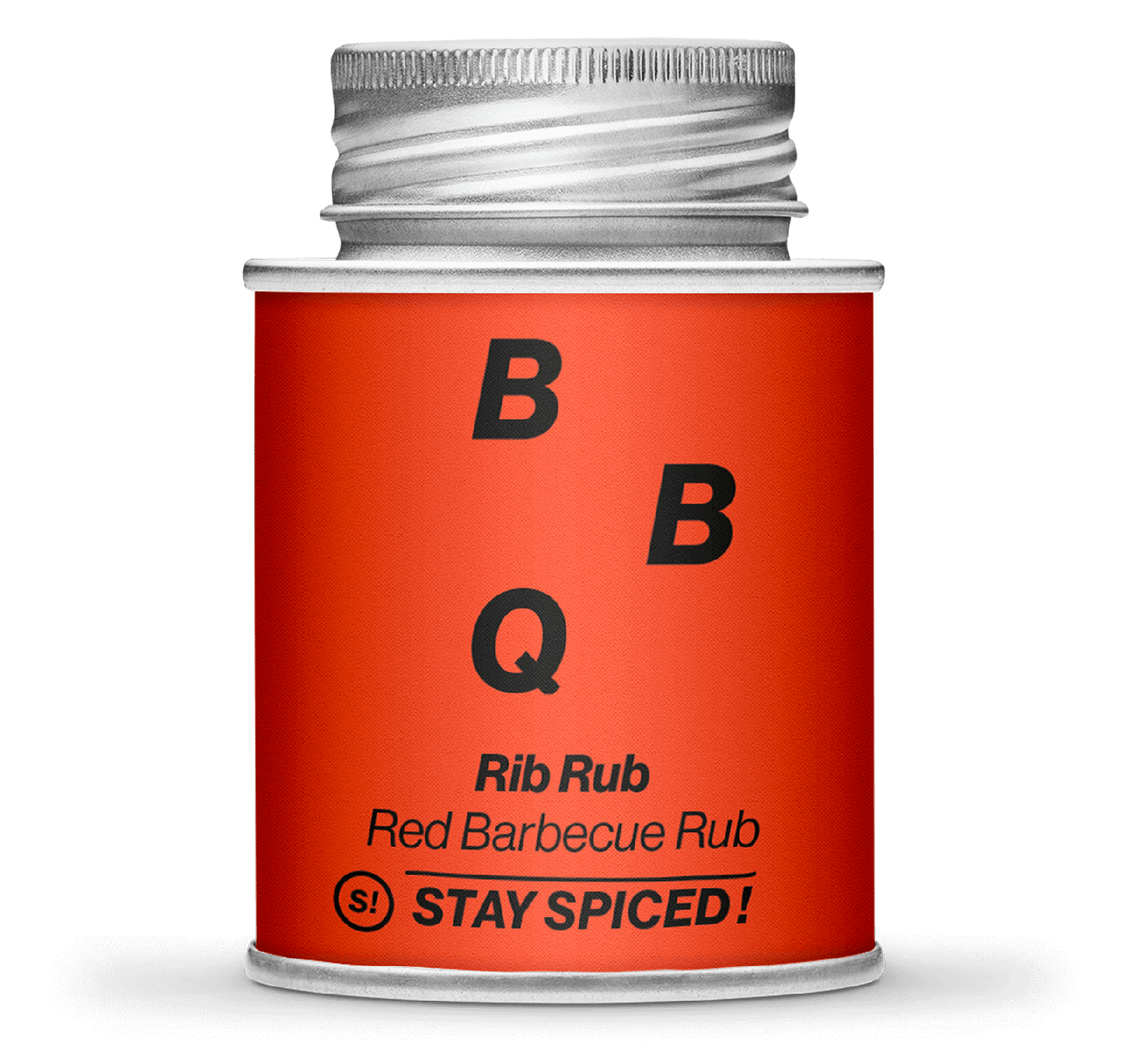 Barbecue-for-Champions - BBQ Rib-Rub