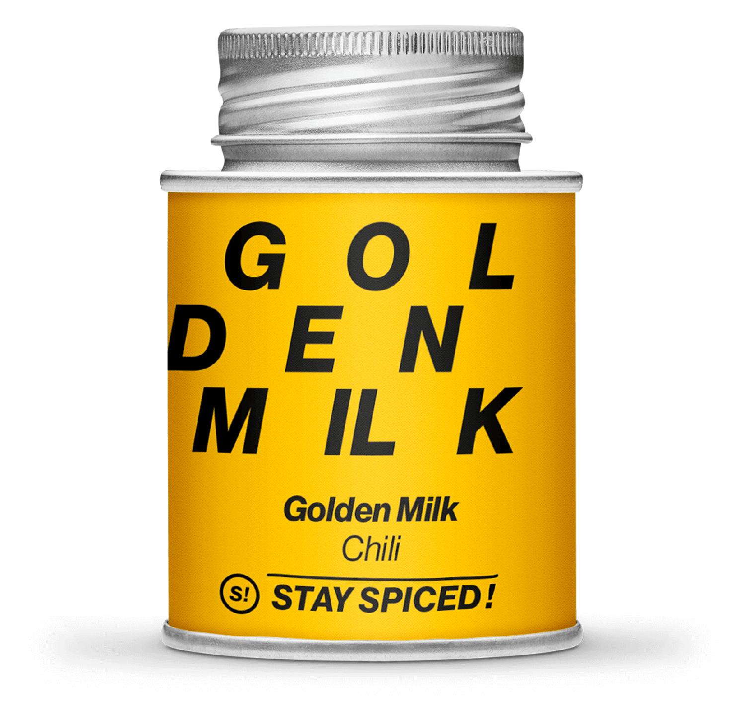 Golden Milk Chili